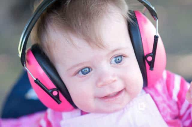 out of 5 stars - Pro For Sho Baby Ear Muffs Hearing Protection - Special Designed Comfort Fit 1 product rating [object Object] NEW BANZ BABY EARMUFFS EAR MUFFS WHITE EAR SOUND NOISE PROTECTION. Brand New. $ or Best Offer +$ shipping. Banz Blue Baby Toddler Mini Earmuffs 3+ Months Hearing Protection NIP.