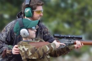Best Ear Protection for Shooting and Hunting