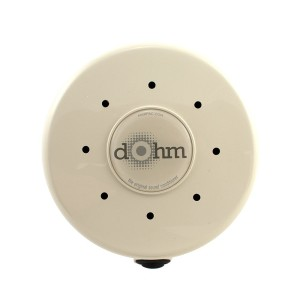 Best White Noise Machine Reviews - Marpac DOHM DS -3