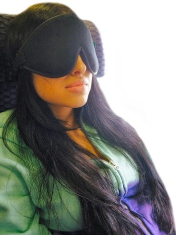 Nayoya Sleep Mask 2