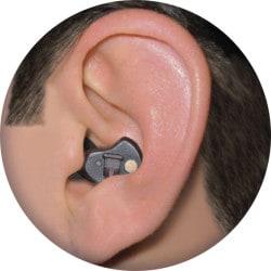 Electronic Ear Plugs