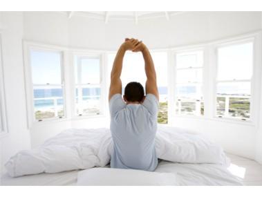 Arrange bedroom for healthy sleep